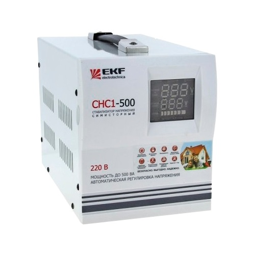 500вт CHC1 симисторный